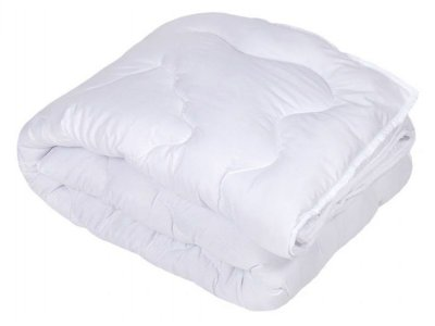 Одеяло Lotus - Softness белый, 140 х 205 см