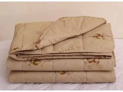Одеяло TAG - Camel (летнее), 145 х 215 см