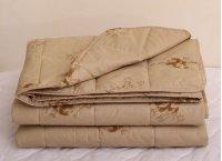 Одеяло TAG - Camel (летнее), 190 х 215 см