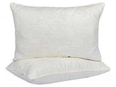 Подушка Lotus - Wool шерстяная, 50 х 70 см