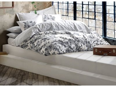 Постельное белье Cotton Box - Volante, евро комплект