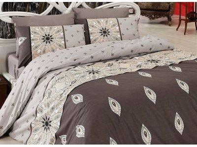 Постельное белье First Choice - Sunglow, евро комплект