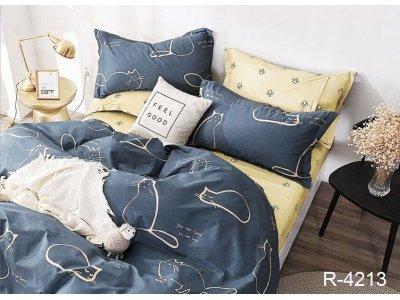 Постельное белье TAG - R4213, двуспальный комплект