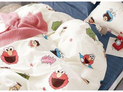 Постельное белье Вилюта - 20111, двухспальный комплект