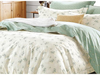 Постельное белье Вилюта - 21139, двухспальный комплект